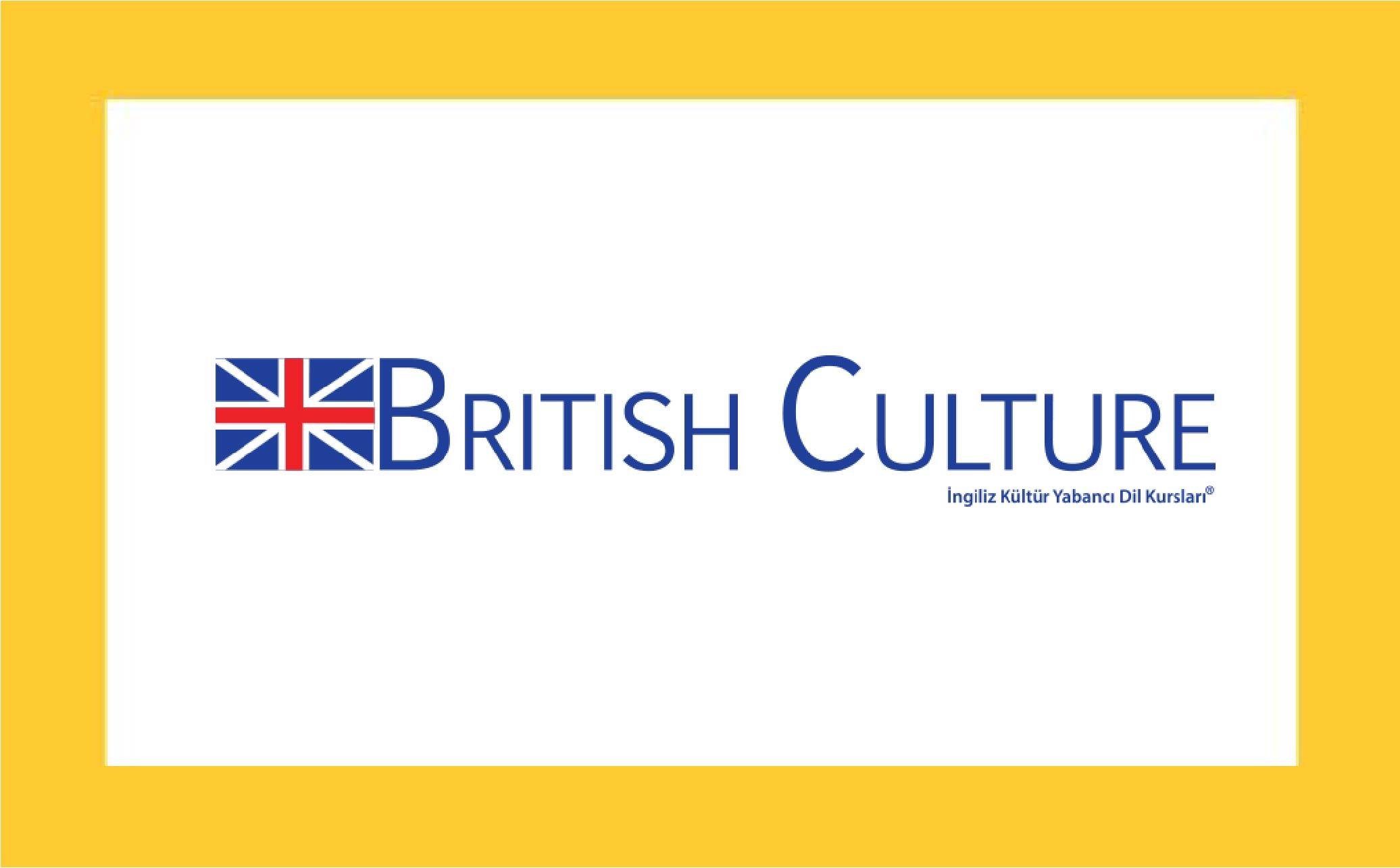 D Çözüm   British Culture İzmir Aliağa İngiliz Kültür Derneği